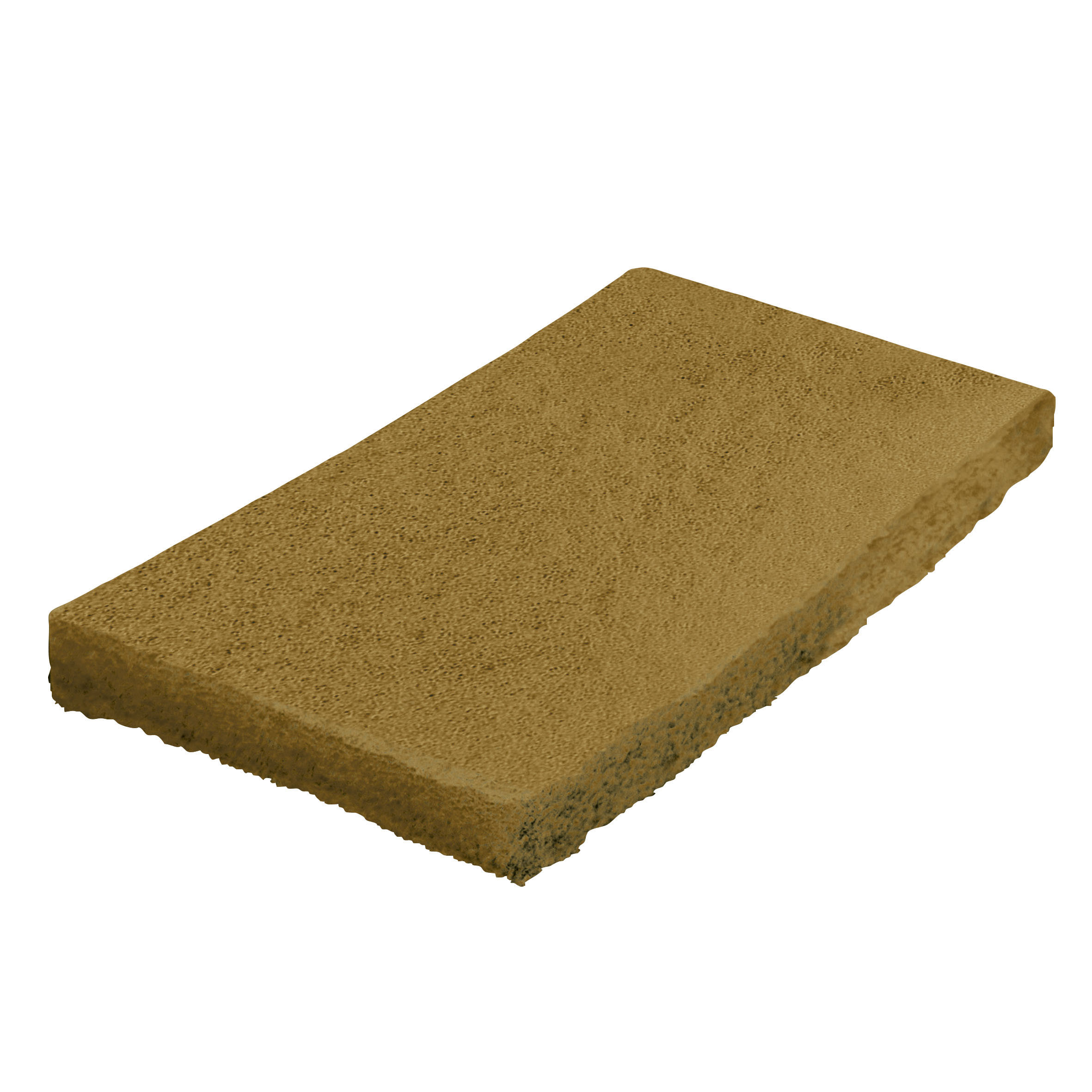 Super Handpad beige 250 x 115 x 25  mm